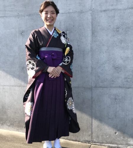 卒業式Photo